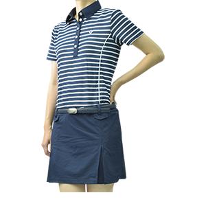5c1c2f60a95dd ゴルフウェアレディース 夏|50代ゴルフ女子のコーディネート